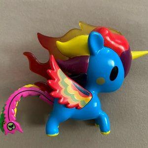 Tokidoki Unicorno Fuego, Series 6